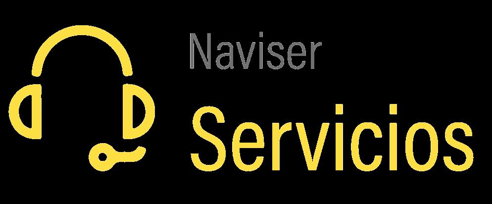 Naviser servicios